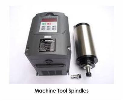 machine-tool-spindles