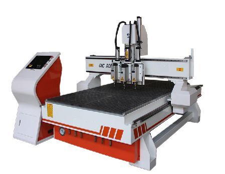 CNC Router Interior and Exterior decorations Design