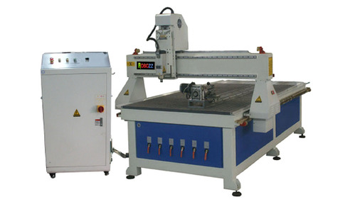 Wood Working CNC Router
