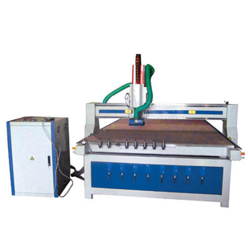 CNC Router Larger Bed Size