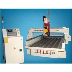CNC Router Four Axis