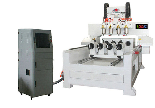 CNC Router Rotaries