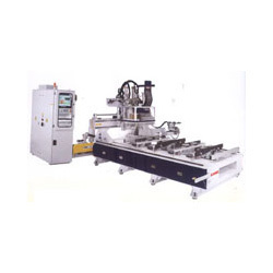 CNC Router For Panel Wood Working