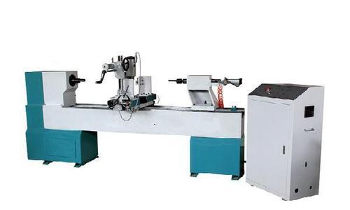 CNC Wood Lathe Spindle