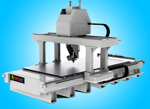CNC Router Pattern Making Machine