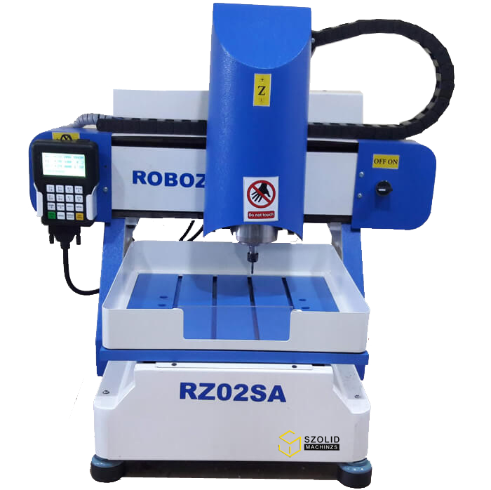cnc router mini machine