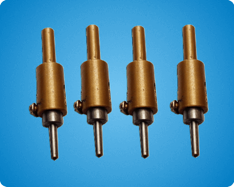 cnc router spring